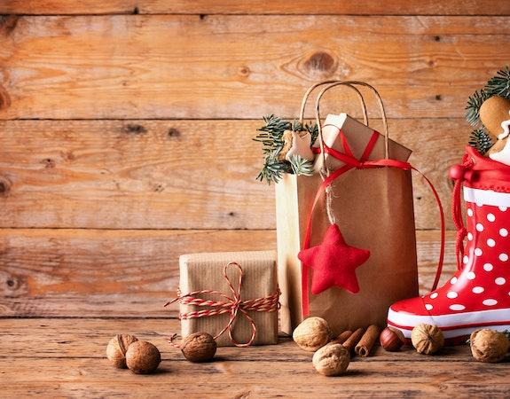 Nikolaus Geschenk: Kleine Aufmerksamkeiten für den Stiefel