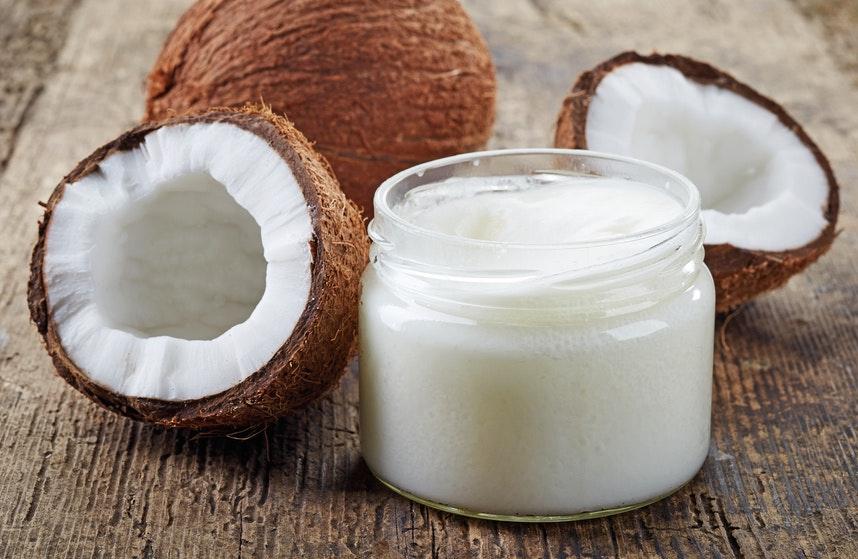 Kokosnussöl – die 10 besten Kosmetik-Anwendungen