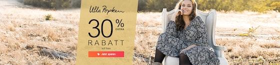 ulla popken: 30% auf Sale