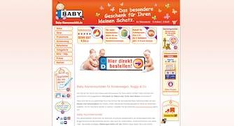 Baby-Namensschild.de