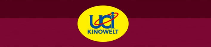 UCI Kinowelt Gutschein • Top Rabattcodes • September 2019