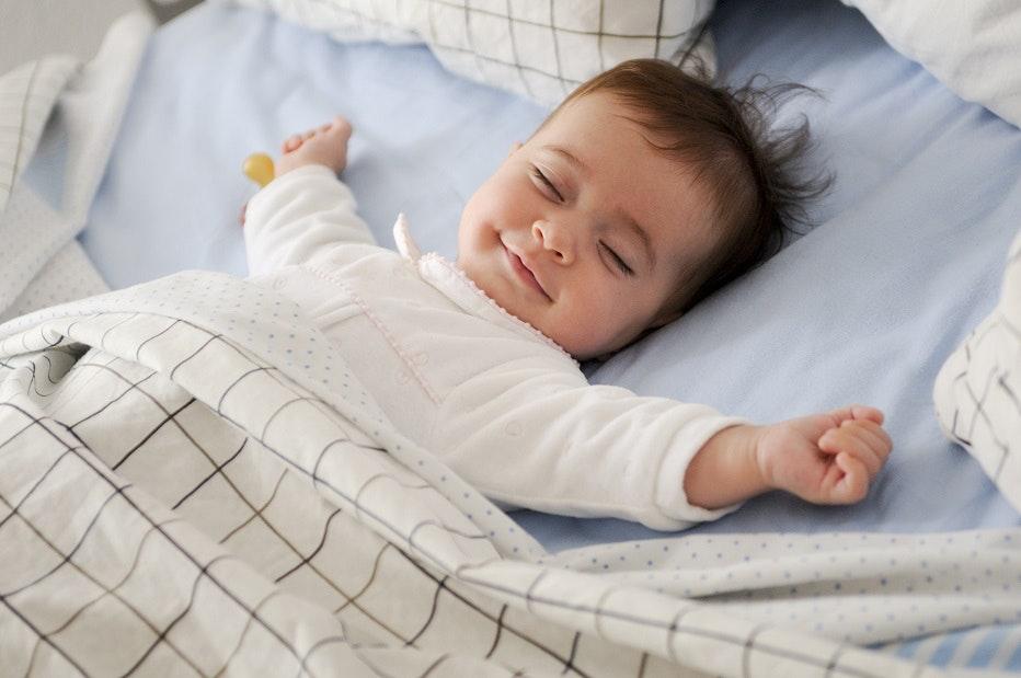 Babyalarm - Was braucht man für die Baby-Erstaustattung?