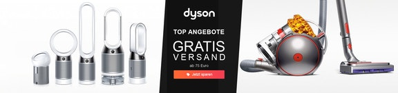 Dyson: Top Offer