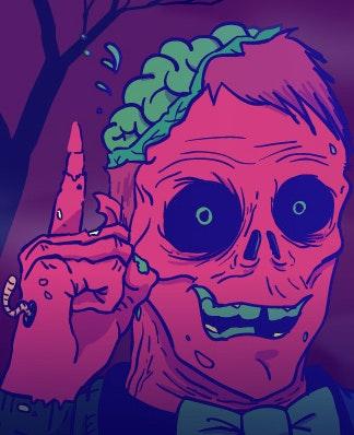 Halloween feiern… und sterben?