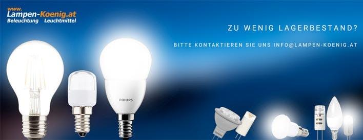 Lampen koenig gutschein 5 rabatt mai 2018 for Lampen und leuchten gutschein