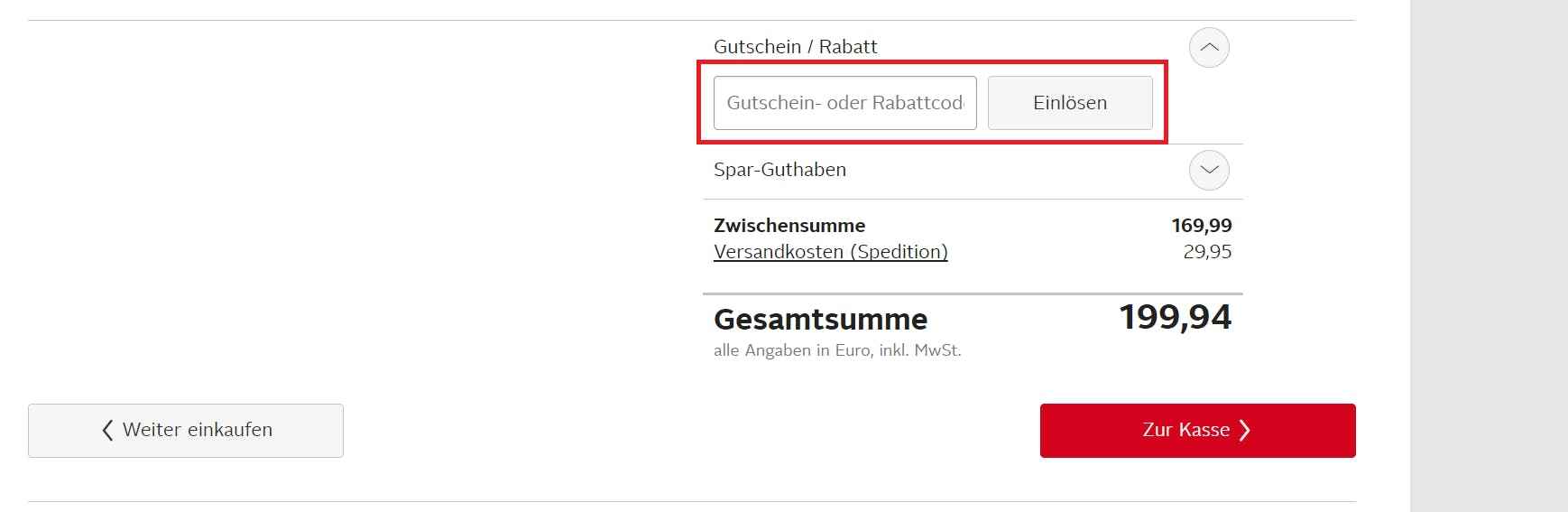 Otto Gutscheincodes 2019