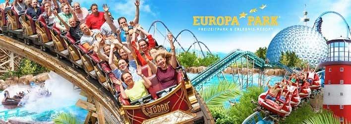 Europa Park Gewinnspiel 2021