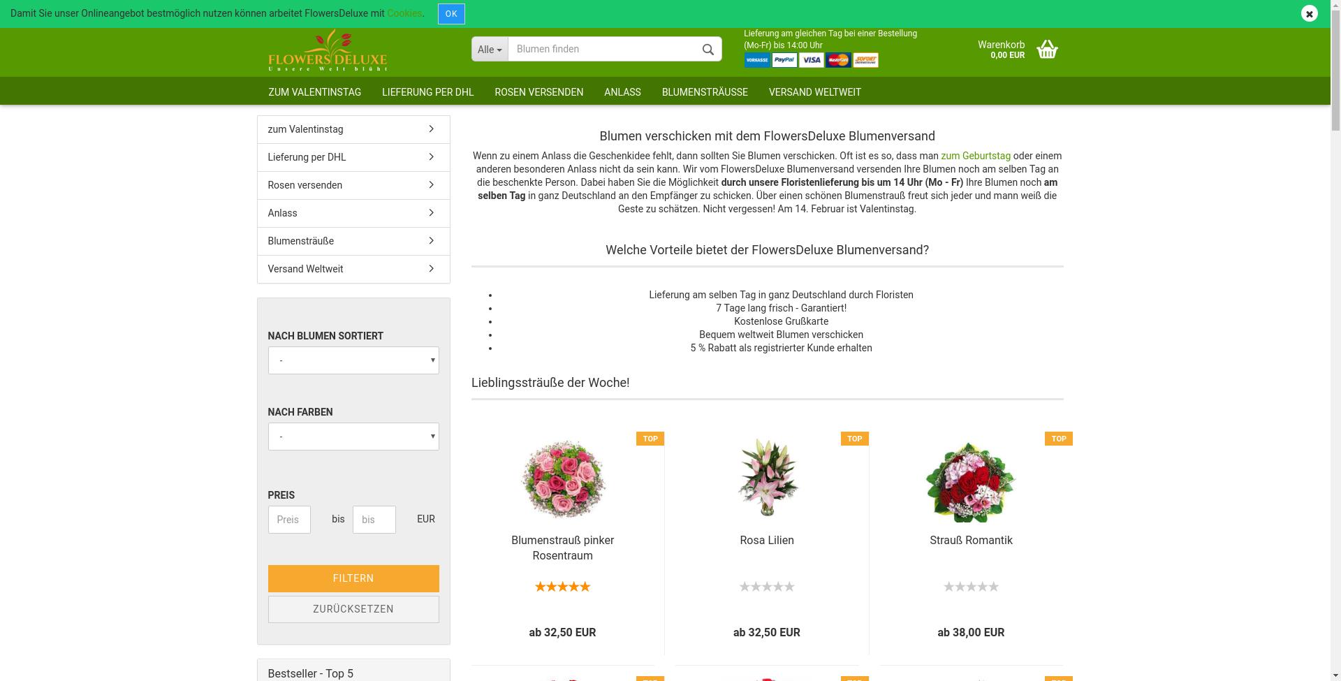 FlowersDeluxe