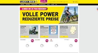 Lucky Bike