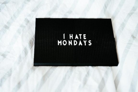 Gut gelaunt am Montag - mit 3 Glücks-Tipps!