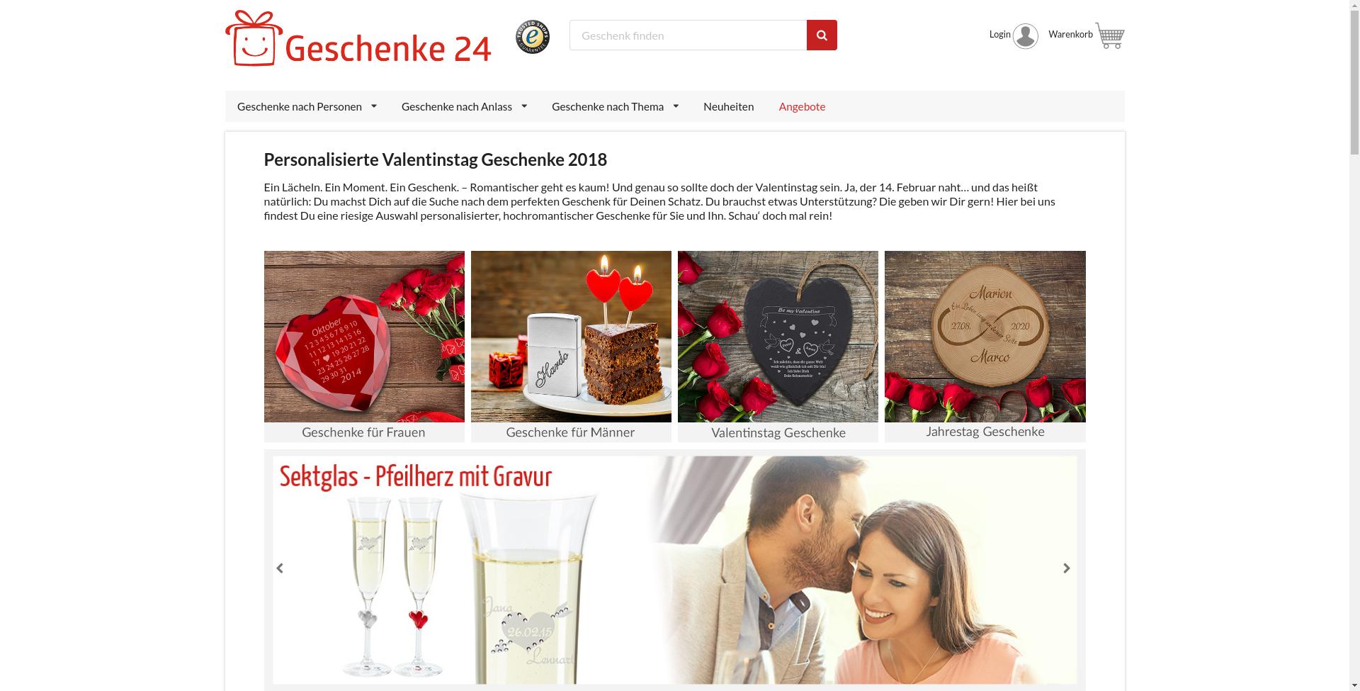 Geschenke24.de