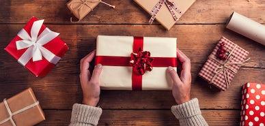 Geschenkideen für Weihnachten: Kreative und persönliche Vorschläge