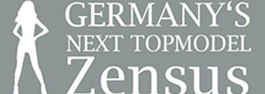 Germanys Next Topmodel 2017 – Der Zensus