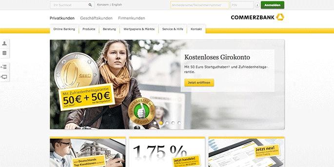 Commerzbank Termin Vereinbaren