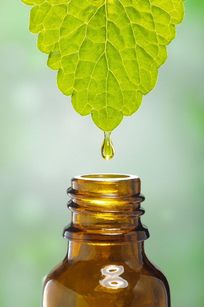 Naturkosmetik: Natürliche Öle und ihre kosmetische Wirkung