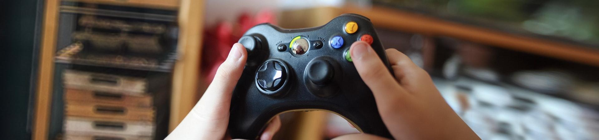 Games, Filme & Musik