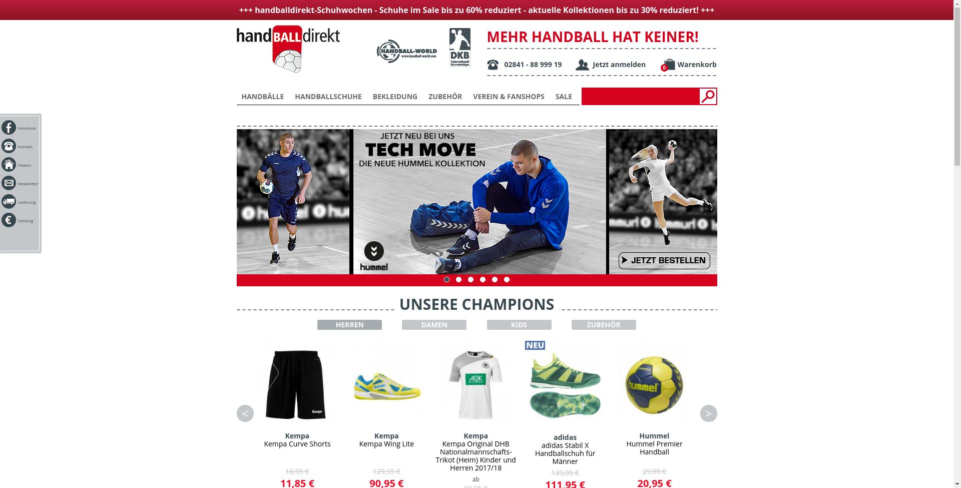 handballdirekt