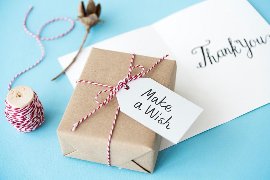 Was sind gute Geschenke für Eltern?