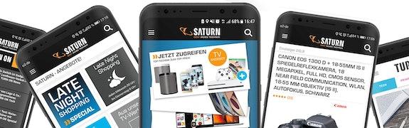 Saturn App