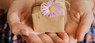 Geschenke ohne Geld: 10 Ideen für jeden Anlass