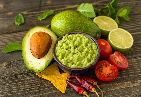 Lifesaver: so werden harte Avocados schneller reif