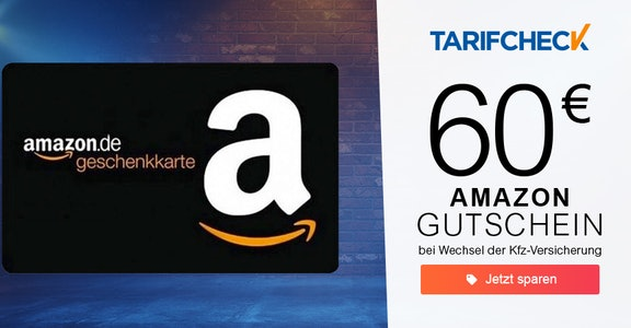 Tarifcheck: Amazon