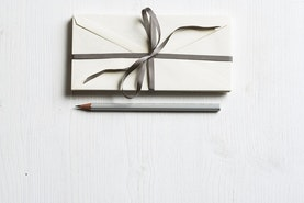 Kreativ Gutscheine verpacken