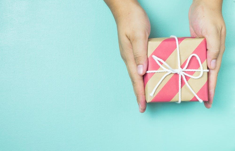 Die 10 besten Geschenke ohne Geld zu Weihnachten