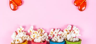Sieben perfekte Liebesfilme -  ob Valentinstag oder nicht