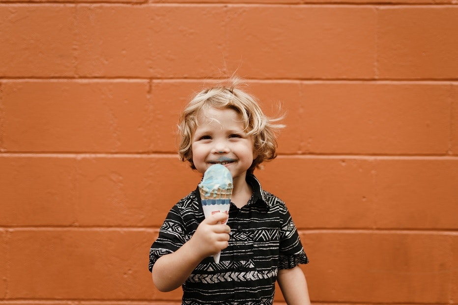 Luxus Sparen für Kinder - Eltern Finanzguide