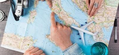 Für welche Länder benötigen deutsche Urlauber ein Visum?