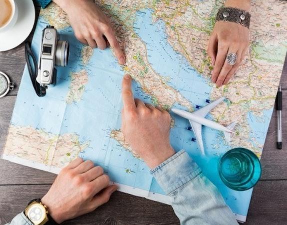 Für welche Länder benötigen deutsche UrlauberInnen ein Visum?