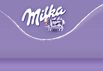 Milka Pralinen Shop