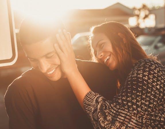 Online-Dating-Kompatibilitätstest