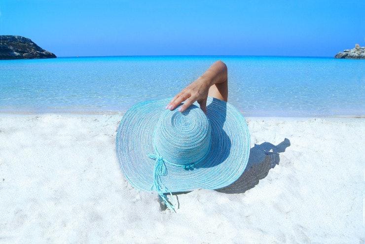 Urlaub buchen für single