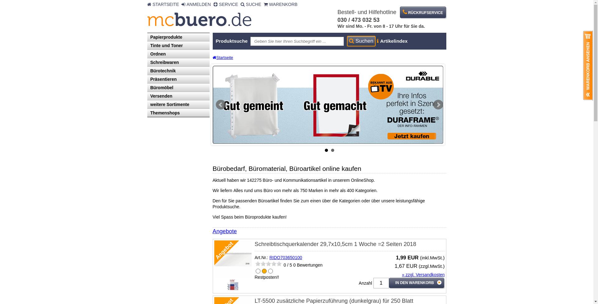 mcbuero.de