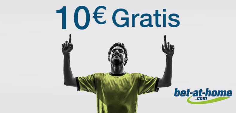 Bet-at-Home 10€