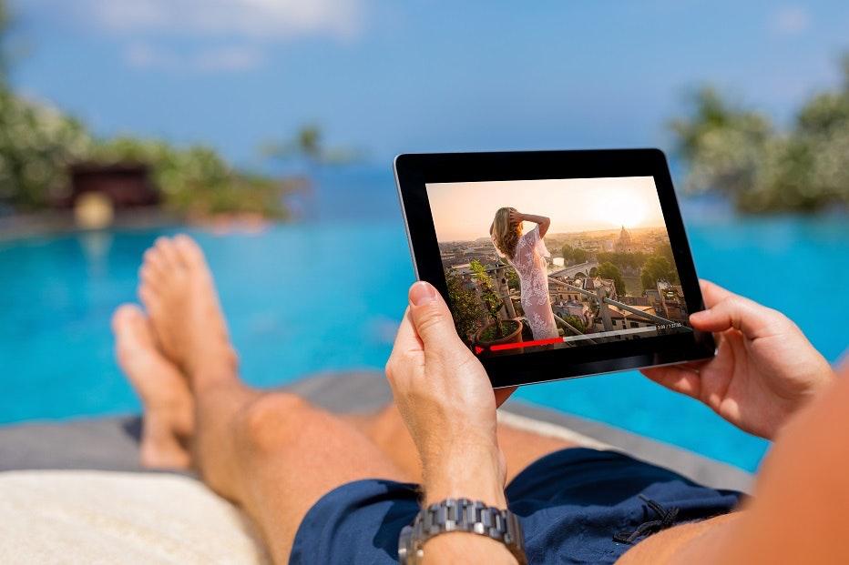 Streaming-Dienste im Pony-Test: Netflix, Amazon und Co