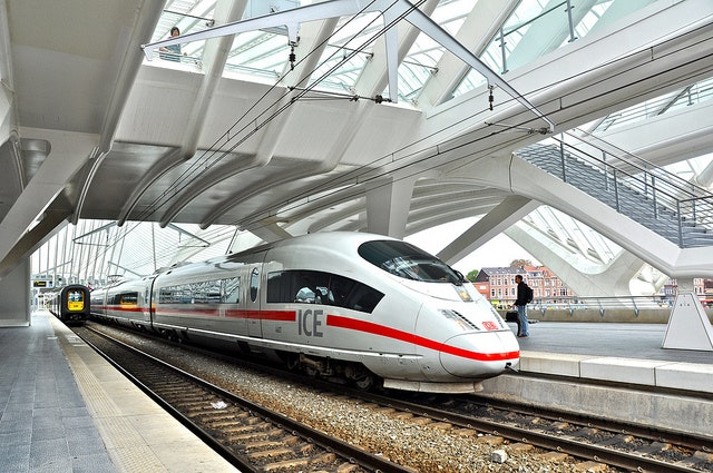 Was kann die BahnCard der Deutschen Bahn wirklich?