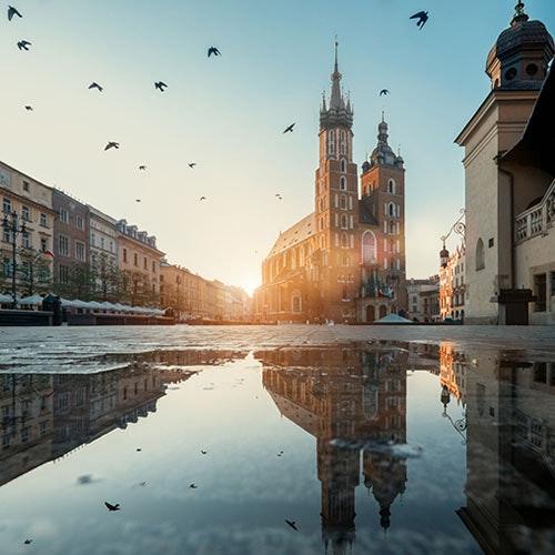 Der BER ist fertig! Krakau gewinnt das Best Eurocity Ranking