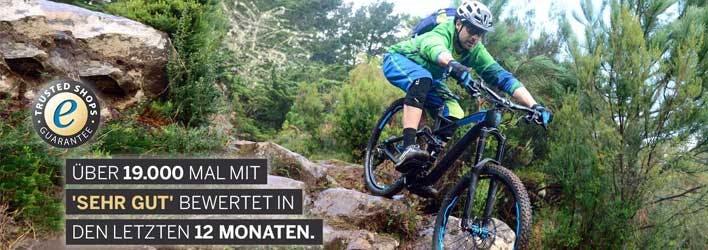 ≫ Bike-Discount Gutschein • Top Rabattcodes • September 2019