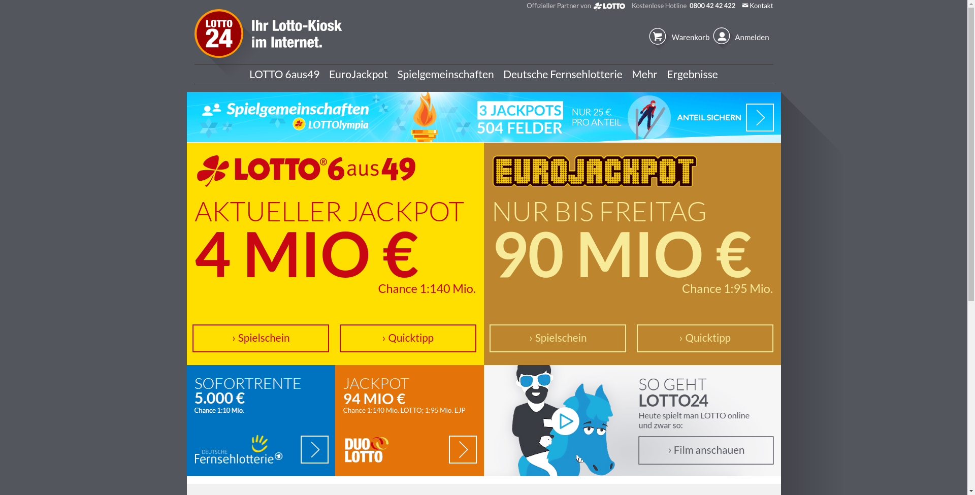 lotto24 d