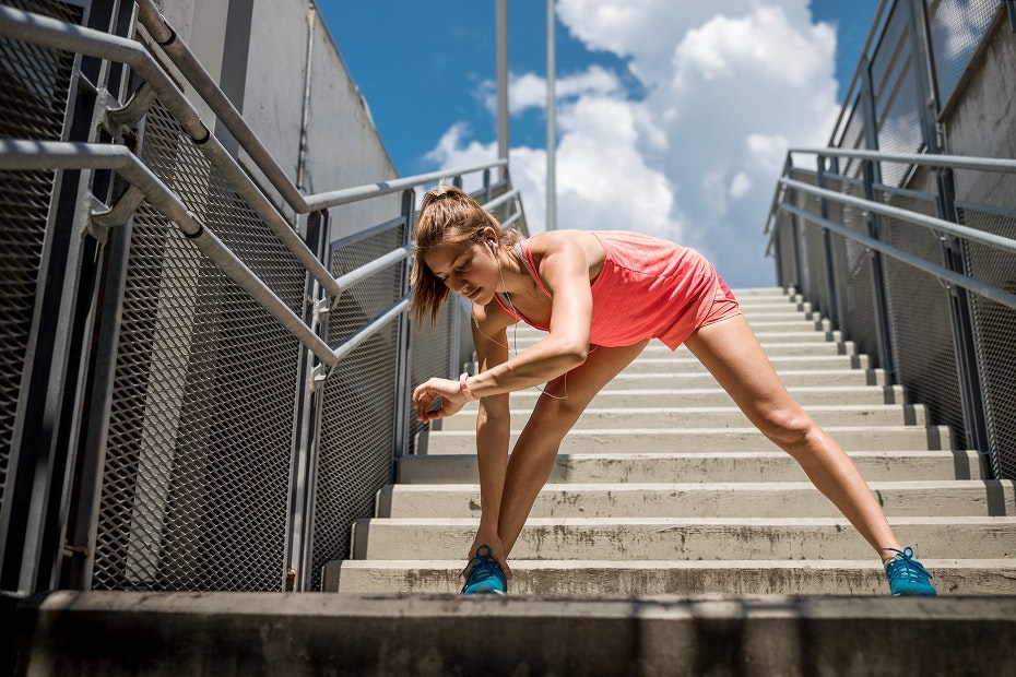 Fitness Armbänder und Activity Tracker im Test