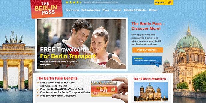 Berlin Berlin Online