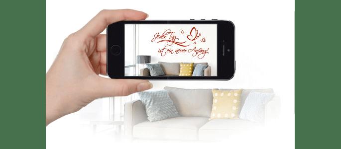 i love wandtattoo gutschein 10 rabatt februar 2018. Black Bedroom Furniture Sets. Home Design Ideas
