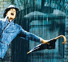 Das Musical La La Land räumt ab