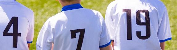 Teamsportbedarf