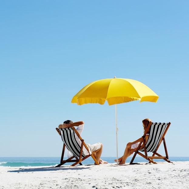 Diese Checkliste macht deinen Strandurlaub zum Erfolg