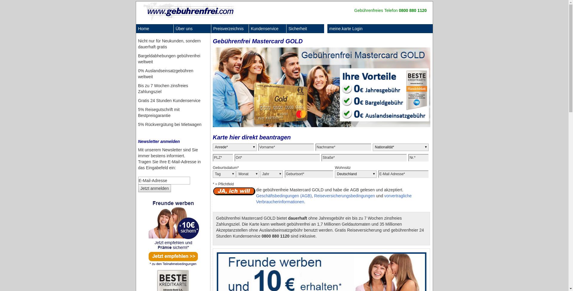 gebuehrenfrei.com