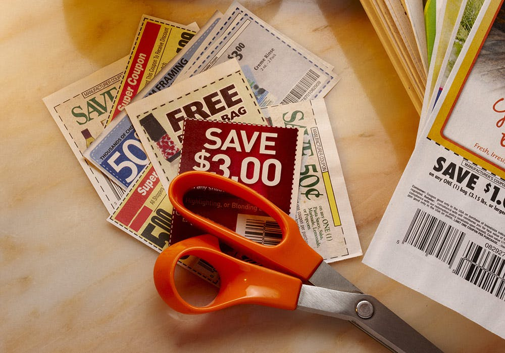 Extreme Couponing\